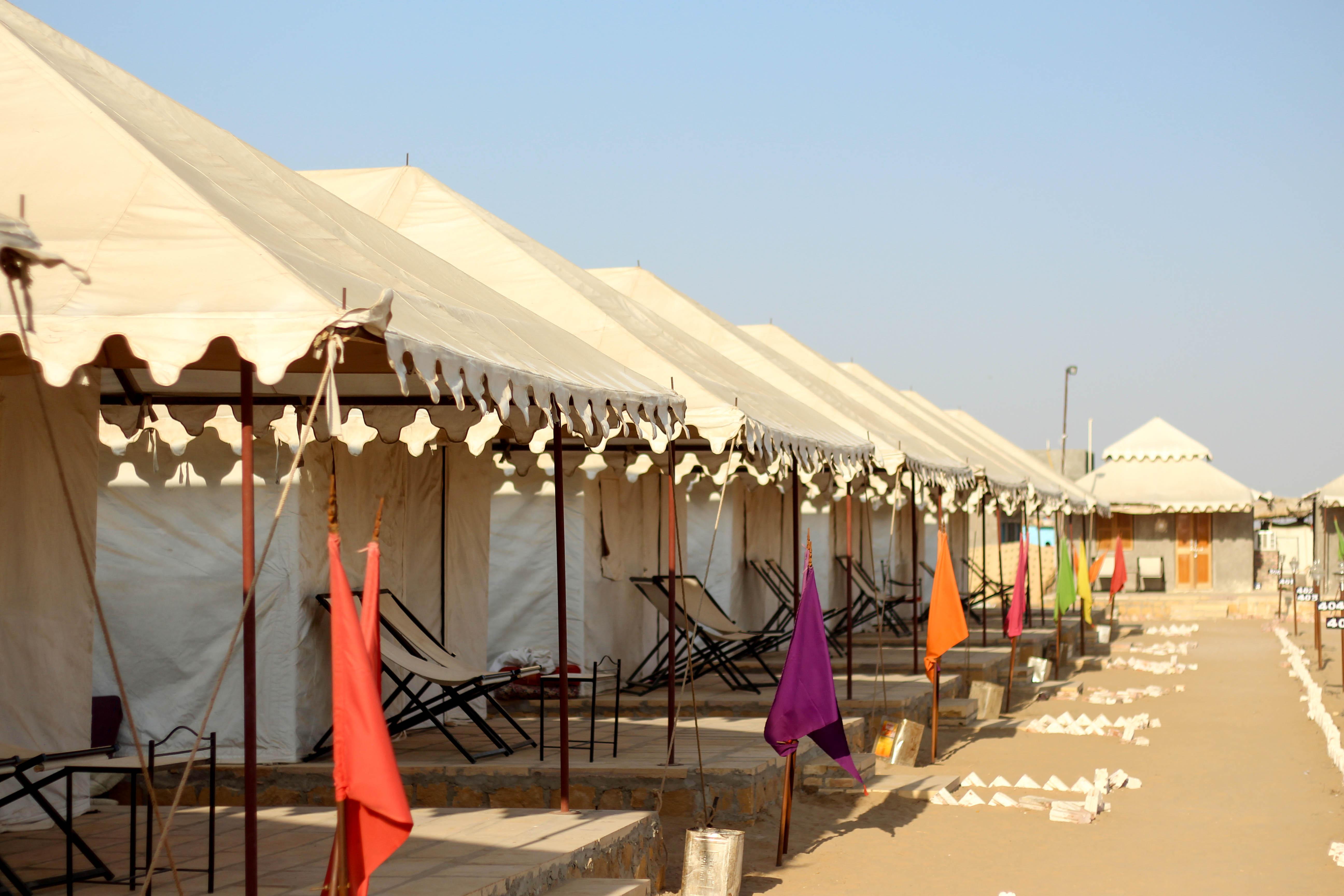 KK Camps